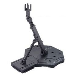 Bandai Hobby Action Base 1 Display Stand (1/100 Scale), Gray