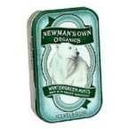 Cookies Organic Mint (Newman's Own Organics Mints Wintergreen, 1.7600-ounces (Pack of6))