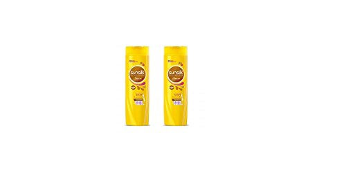 2 x Sunsilk Co-Creation Nourshing Soft & Smooth Shampoo 80ml (Sunsilk Co Creations Nourishing Soft And Smooth)
