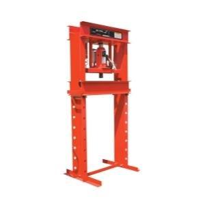 manual shop press - 3