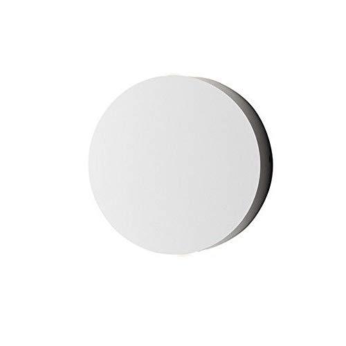 - ET2 Lighting E41542-WT Alumilux Outdoor Wall Sconce-PCB LED, White
