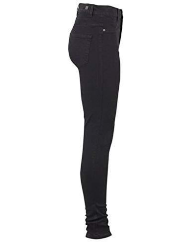 Femme St Slim Tropez Jean 1 Noir qxxHt8wOZ
