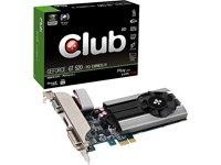 CLUB3D GeForce GT 520 PCI Express X1 Edition GeForce GT 520 ...