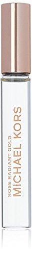 Michael Kors Rose Radiant Gold EDP Roll, 0.34 Ounce ()