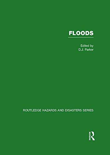 Floods (Hazards & Disasters) Pdf