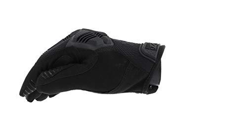 Mechanix Wear - M-Pact Gants Homme, Noir (Covert), M 3