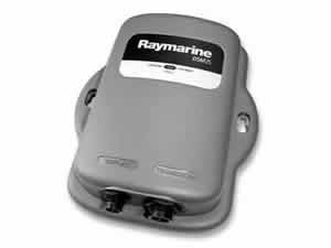 Digital Sounder Module - Raymarine DSM25 500-Watt Digital Sounder Module CWR-RAYE63070