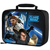 - Star Wars Clone Wars Soft Insulated Lunch Box By Thermos