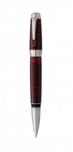 Montblanc Boheme Paso Doble Rouge Rollerball Pen : 104926]()