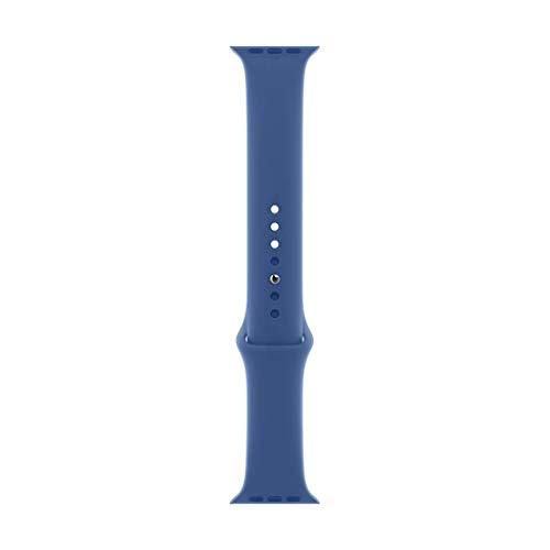 Apple Watch Sport Band (44mm) - Delft Blue - S/M & M/L ()
