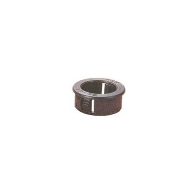 Morris 22320 Snap Bushings, .75-Inch, Black, 10-Pack