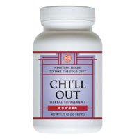 OHCO (Oriental Herb Company) Chi'll Out Powder