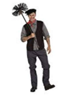 Adult's Chimney Sweep Costume]()