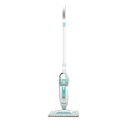 Shark Steam Mop, Aqua