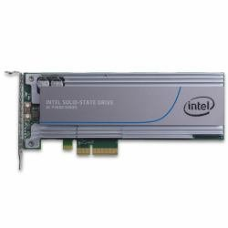 Intel DC P3600 SSD 400GB NVMe PCIe 3.0 x 4 MLC HHHL AIC 20nm SSDPEDME400G4