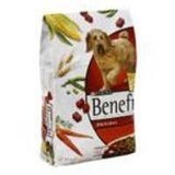 Beneful Original Dog Food 3.5 lb Review