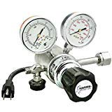 Spclty Gas Reg, Cylinder, CO2,