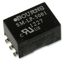 50 pieces 600 ohm BOURNS SM-LP-5001 Audio Transformer Surface Mount 600 ohm