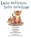 img - for Leon Valiente, Leon Miedoso / Brave Lion, Scared Lion (Spanish Edition) book / textbook / text book
