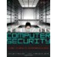 Analyzing Computer Safe keeping: A Threat / Vulnerability / Countermeasure Approach by Pfleeger, Charles P., Pfleeger, Shari Lawrence [Prentice Hall,2011] (Hardcover) [Hardcover]