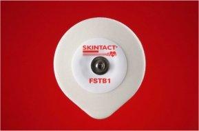 ECG Electrode- Skintact FS-TB1-5-Gel Electrode-EKG - Holter Monitoring