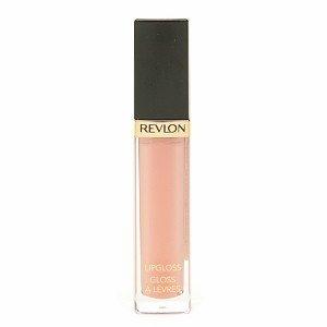 Revlon Super Lustrous Lipgloss, SPF 15, Peach Petal, 0.2 Ounce