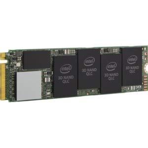 Intel 660p Series SSDPEKNW512G8X1 512GB M.2 80mm