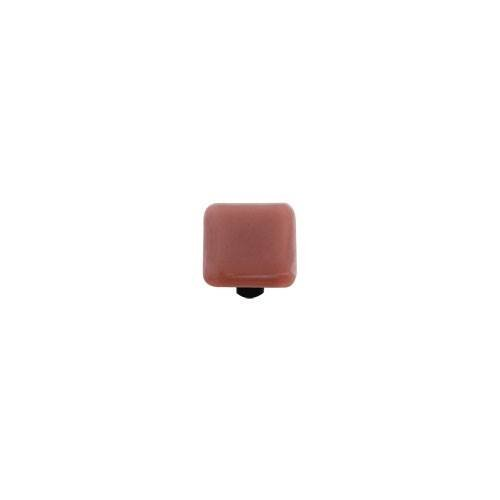 Light Plum Knob (Set of 10) (Aluminum)