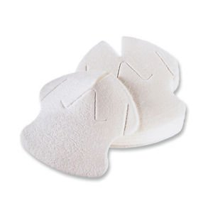 Ski-Doo Modular Helmet Absorbent Face Mask Refill 445953001 Pack of 10