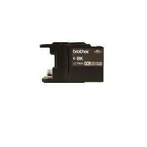 Brother Lc - Super High Yield - Black - Original - Ink Cartridge - For Mfc J5910dw, J6510dw, J6710dw, J6910dw