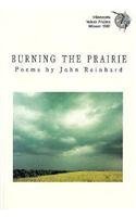 book cover of Burning the Prairie