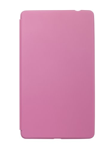 ASUS New Nexus 7 FHD Official Travel Cover - Pink (Best Nexus 7 Gen 2 Case)
