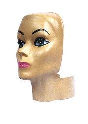 MORRIS COSTUMES Headform Face Cover