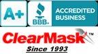 ClearMask 3M 8 Mil Headlight Protection Film Kit
