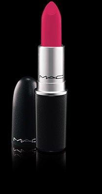 MAC Retro Matte Liptick All Fired Up