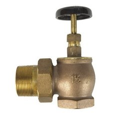 A1089f 3/4'' Steam Radiator Angle Valve by DURST A1089F