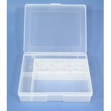 janome foot case - 1