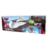 Disney / Pixar CARS 2 Movie Maters Secret Mission Vehicle Pl