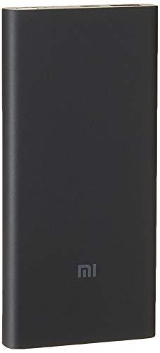Powerbank Xiaomi Mi 10 W MI Wireless Power Bank, 10000 mAh, zwart