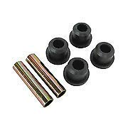10L0L Rear Leaf Spring Bushing Kit for Club Car DS Golf Carts ()