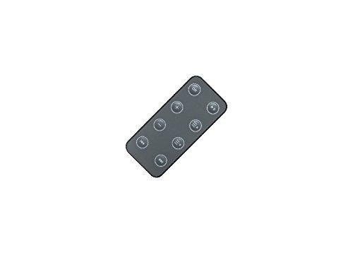 HCDZ Replacement Remote Control For BOSE SoundDock Series II Digital Music Speaker System -  HCDZ-X01003