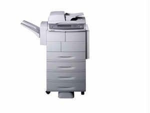 (Samsung Factory Refurbished SCX-6555N Laser Multifunction)