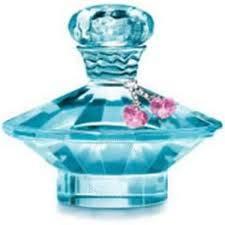 Curious Perfume Mini By Britney Spears 0.17 oz / 5 ml Eau De Parfum(EDP) New In Retail Box ()
