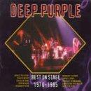 Best on Stage1970/85 by Deep Purple (1980-01-01)