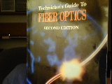 Technician's Guide to Fiber Optics, Sterling Publishing Company Staff, 0827361335