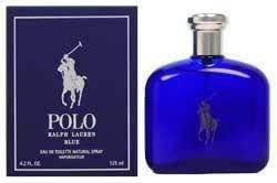 Ralph Lauren Polo Blue Eau de Toilette Vaporizador 40 ml: Amazon.es