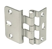Lipped Hinges, 5 Knuckle Designed for Inset Doors