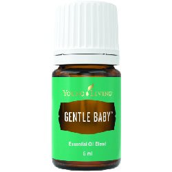 Young Living Malaysia Gentle Baby 5ml New and Sealed