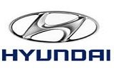Right Genuine Hyundai 82120-3J000-WK Door Weatherstrip Front