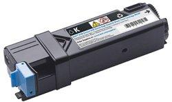 Ink Now Premium Compatible Black Toner forDell 2150, 2150CN, 2150CDN, (2150 Toner)